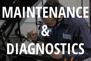 Maintenance & Diagnostics
